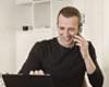Online-Banking Benachrichtigung