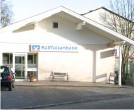 VR Bank Bernried - Filiale der VR Bank Starnberg-Herrsching-Landsberg eG