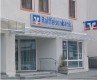 VR Bank Penzberg - Filiale der VR Bank Starnberg-Herrsching-Landsberg eG