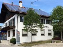 VR Bank Herrsching am Ammersee - Hauptstelle der VR Bank Starnberg-Herrsching-Landsberg eG