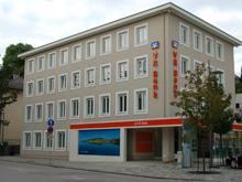 VR Bank Starnberg - Hauptstelle der VR Bank Starnberg-Herrsching-Landsberg eG