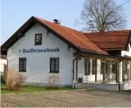 VR Bank Antdorf - Filiale der VR Bank Starnberg-Herrsching-Landsberg eG