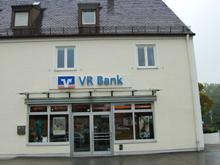VR Bank Landsberg West SB Filiale der VR Bank Starnberg-Herrsching-Landsberg eG